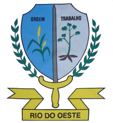 MUNICIPIO DE RIO DO OESTE